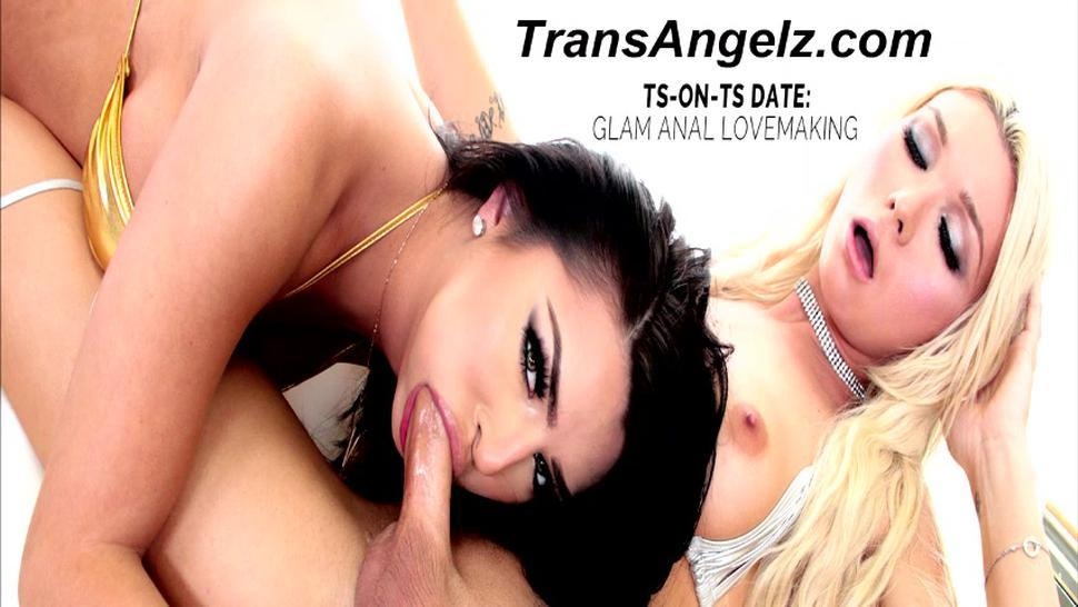 TBabe Aubrey Kate loves the way dude bangs her tight butthole