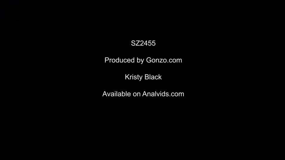 Legal Porno Kristy Black 5On1 Screw Session With Dp, Dap, Fisting Triple Sz2455 (02-07-2020)