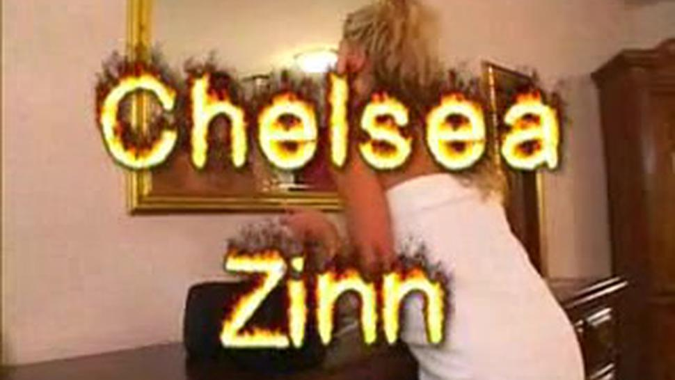 Chelsea Zinn From Street Walkers