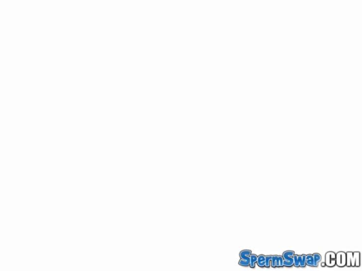 SPERM SWAP - Smoking scene with swap sperm for two ultra hot babes