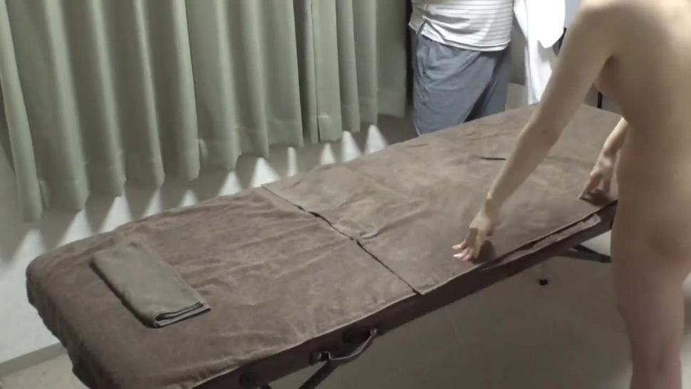 FC2-PPV-1232649 Massage Clip v0.1