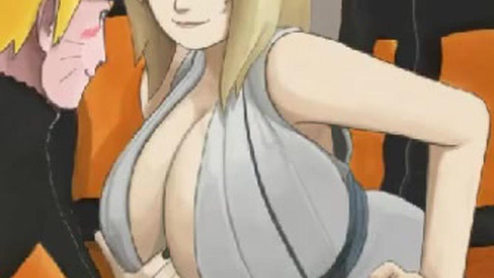 Tsunade Vs Naruto Awesome Naruto Adventure Blowjob P53