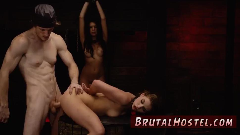 Hard Sex Red Head Xxx Two Youthfull Sluts, Sydney Cole And Olivia Lua, Our Down South