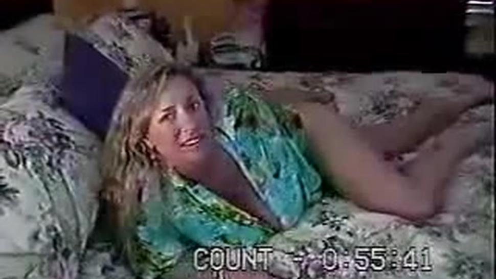 Busty MILF Gets Nailed