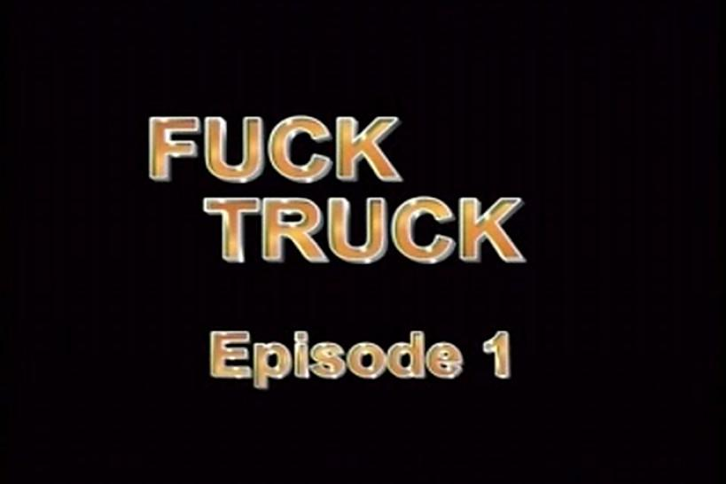 UK Truck Episode 1