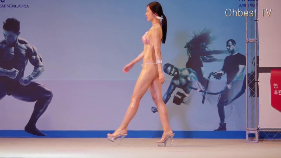 Sexy Korean Girl - Sexy Ass