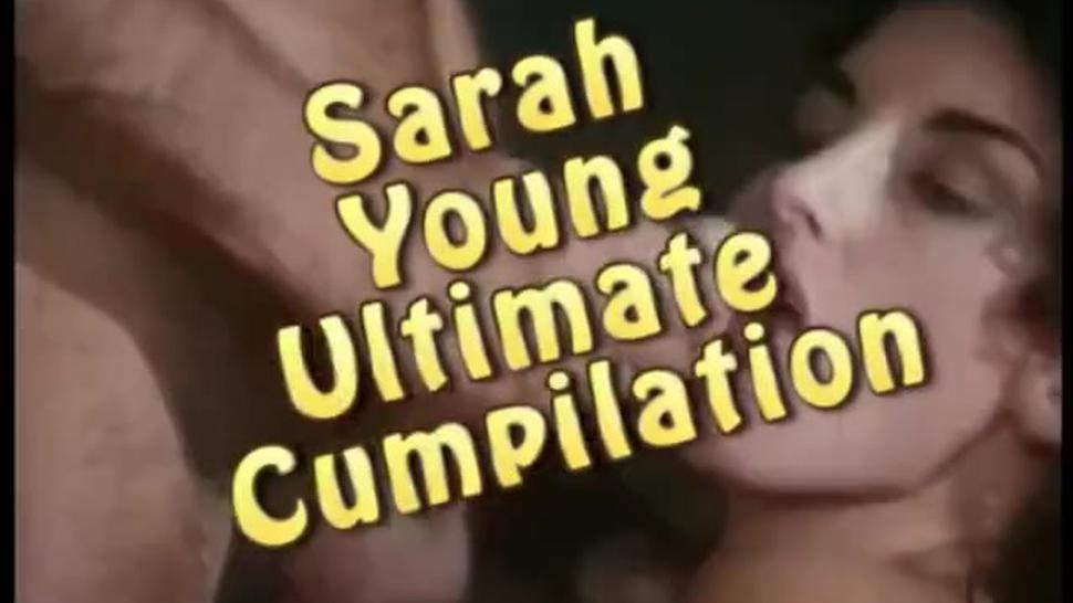 Sarah Young Compilation