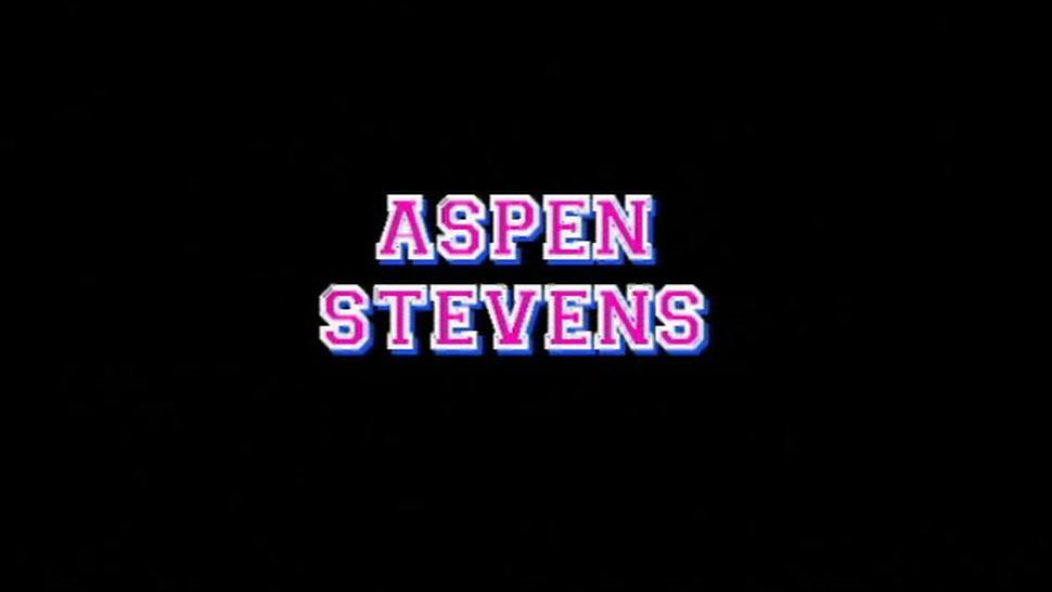 Aspen Stevens - Teen Power