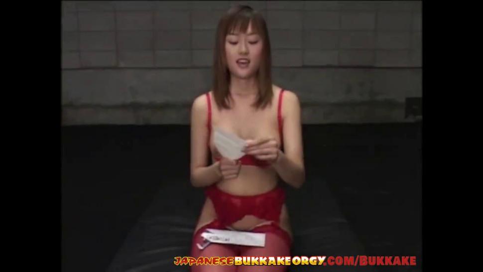 Asian/cum orgy japanese extreme japanese