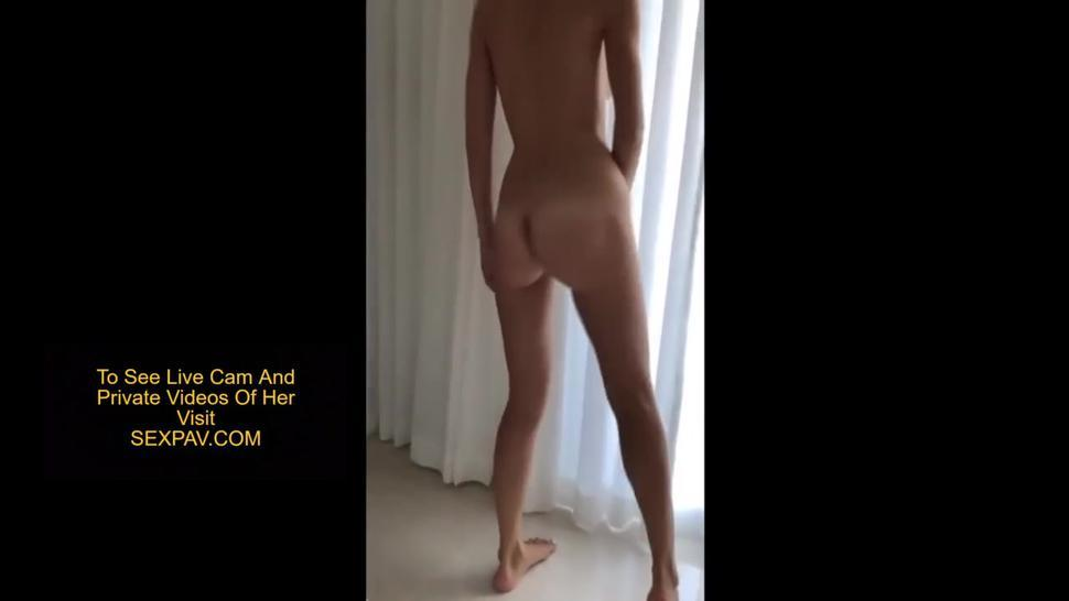 Hot Petite Teen Gets Multiple Orgasms While Riding Cock