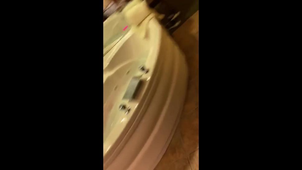 Petite Teen Step Sis Caught Riding Dick With Hidden Camera