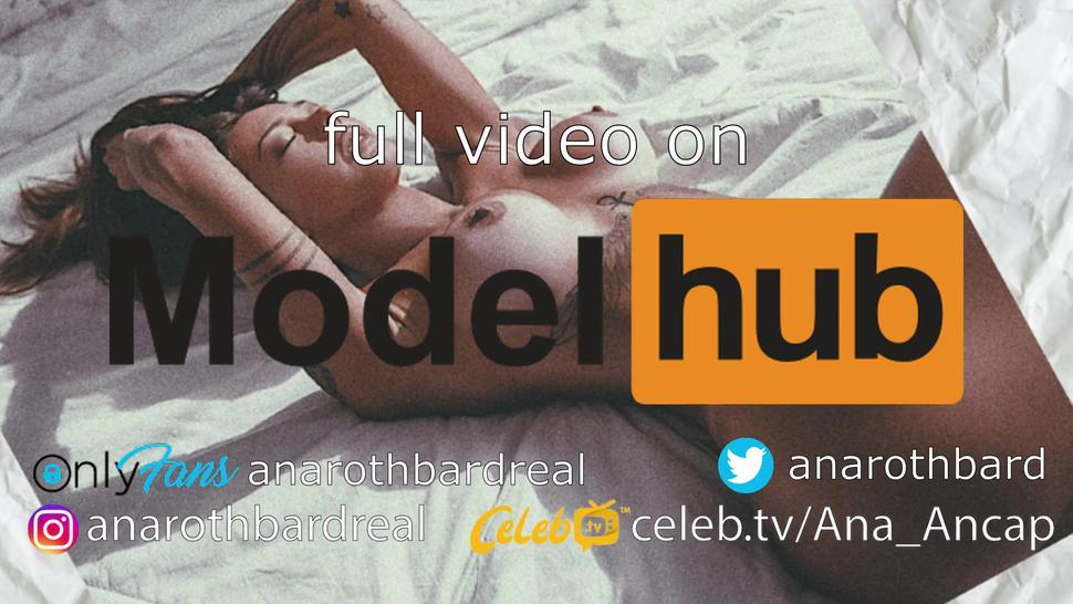 Busty amateur teen gets cumshot after passionate screw - Ana Rothbard - Full video on ModelHub