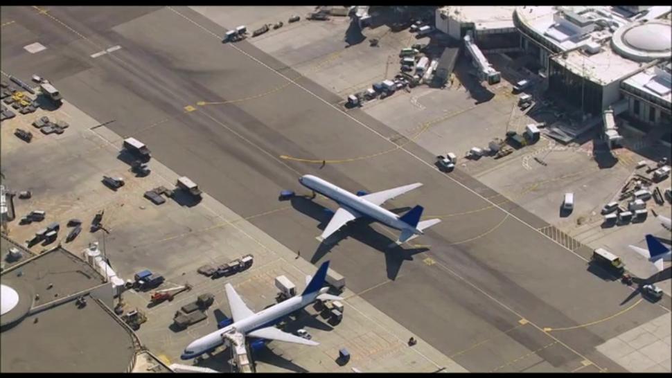 Flight attendants full service