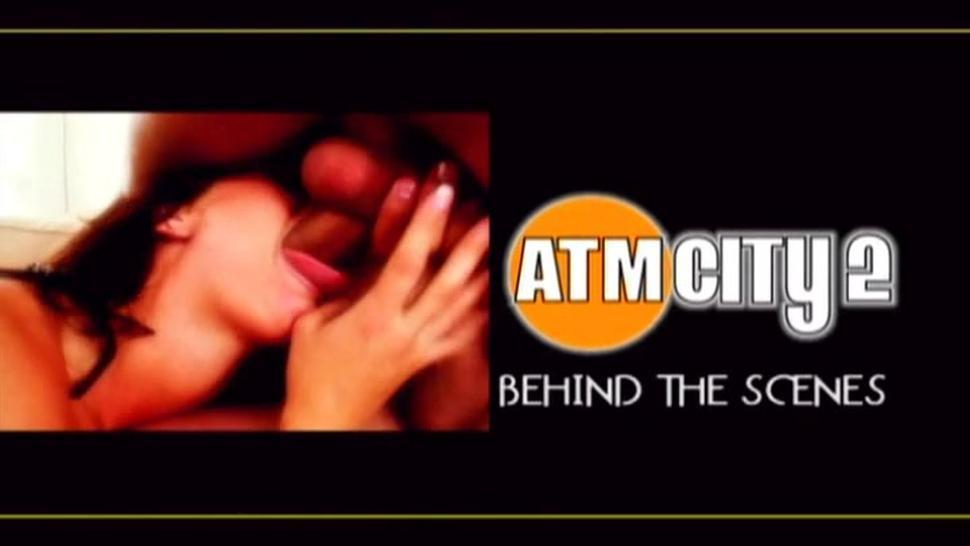 ATM City - Group Hardcore Fucking