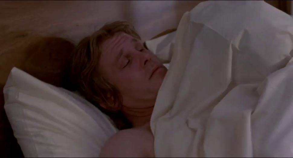 JoBeth Williams nude - Julia Jennings nude - Teachers - 1984