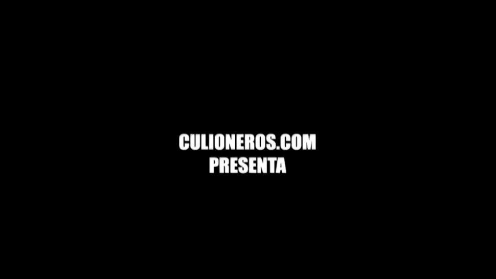 CULIONEROS - Sexy Latina Abella Anderson Gets Fucked By Brick Danger On Chicas De Porno