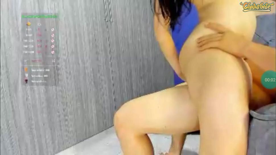 Tasty hot latina lovers part 2