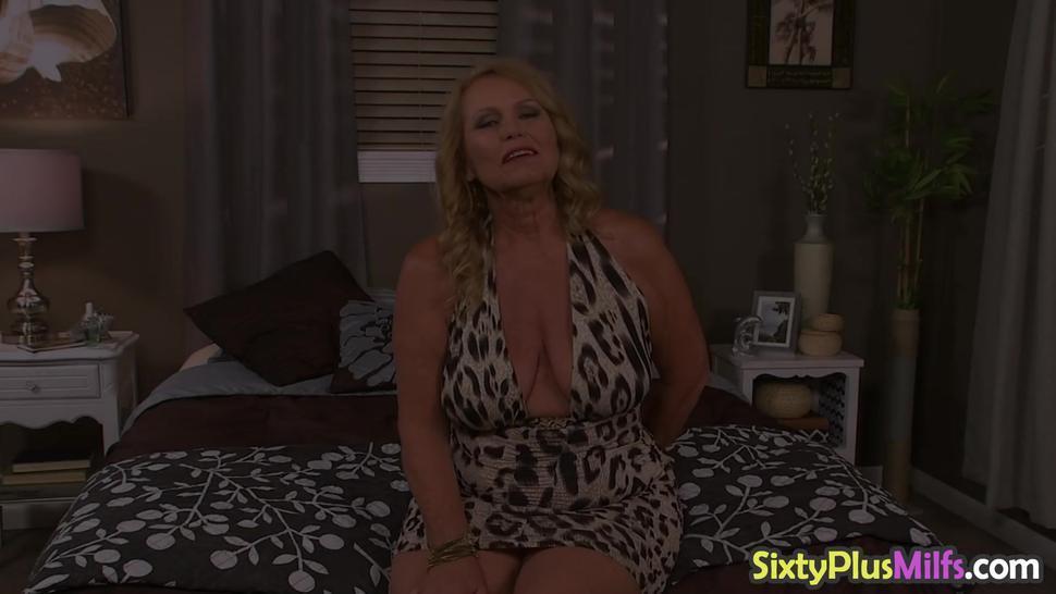 Hd/big boobs/before a it granny cock