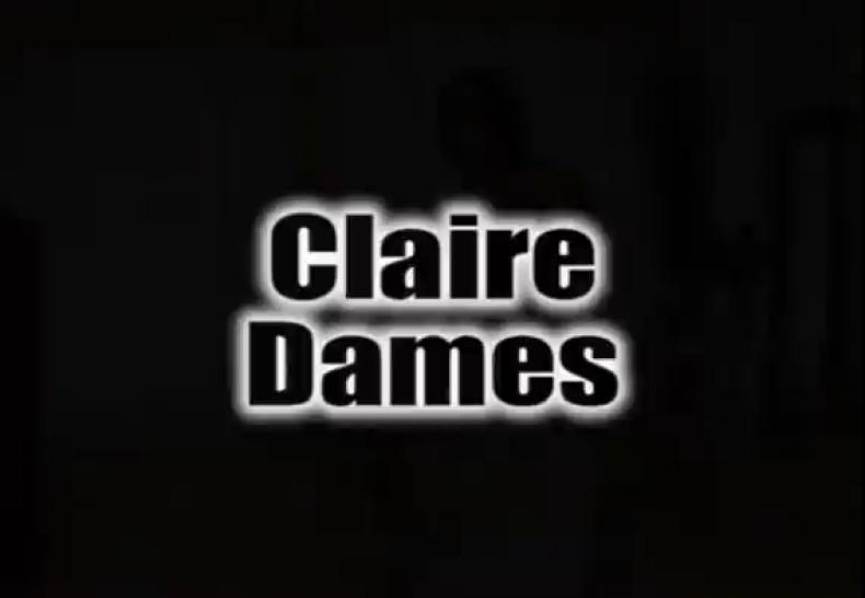 Claire Dames - Throated