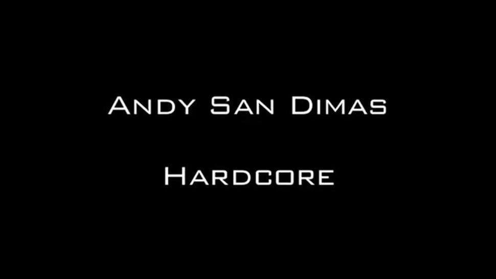Andy san dimas