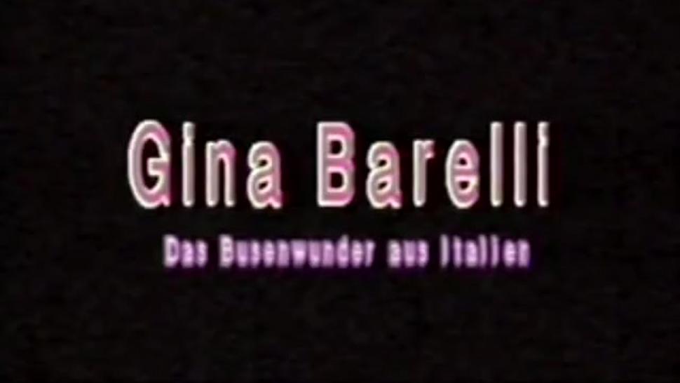 Vintage Italian movie