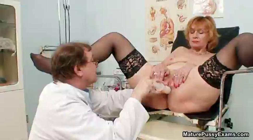 Crazy doctor fucking part2