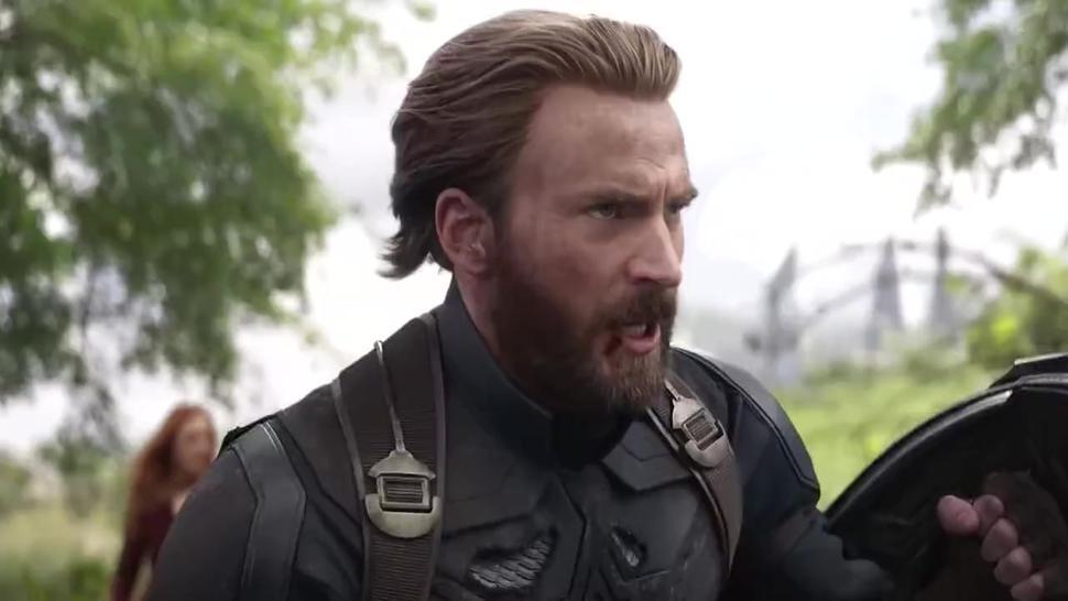 Captain America dirty whore Black Widow