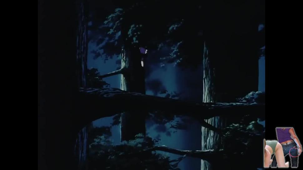 Ninja Scroll - (All Sex Scenes)