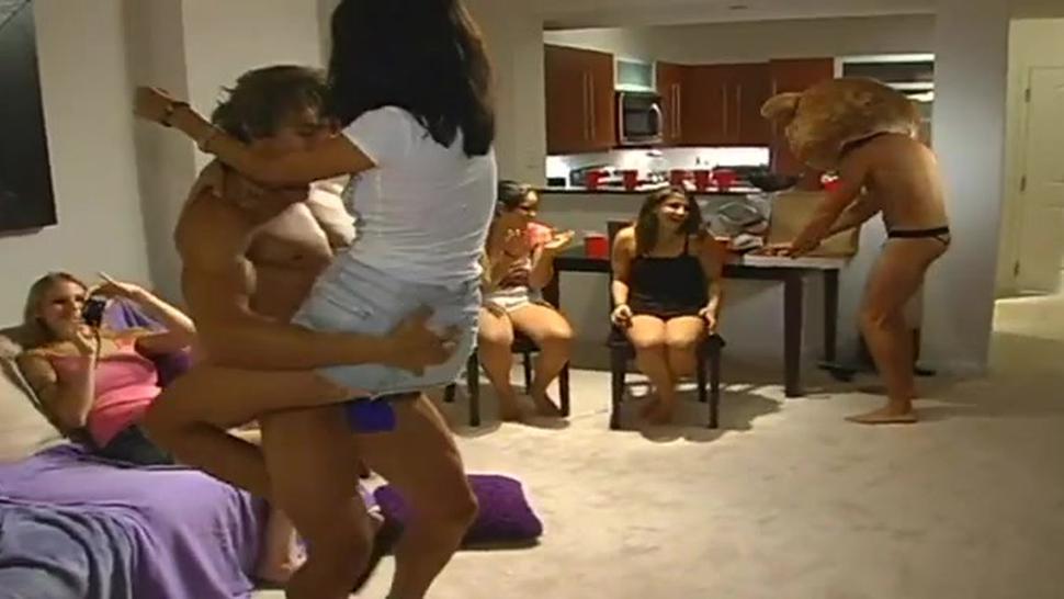 Horny drunk girls