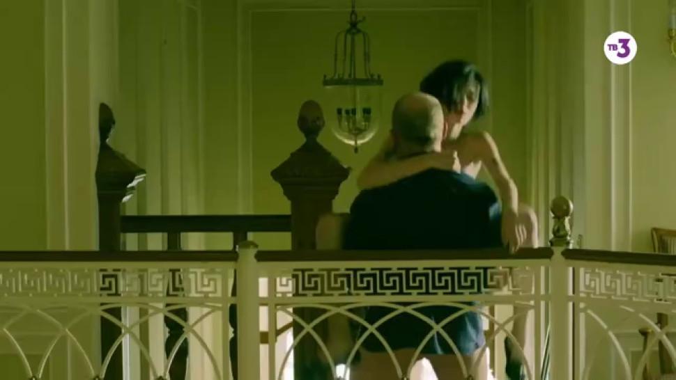 Tinatin Dalakishvili nude - Kvartet s01e01 - 2017