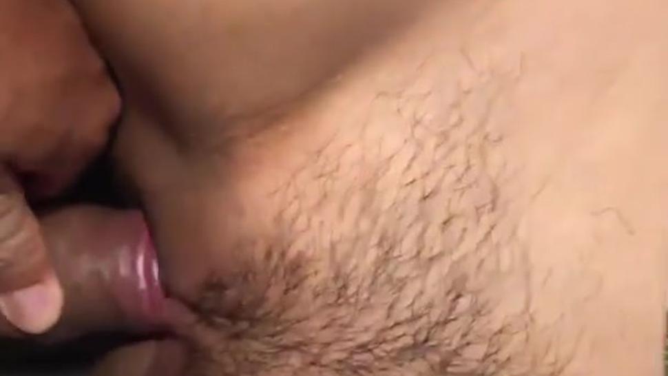 [Thai] Cum in pussy