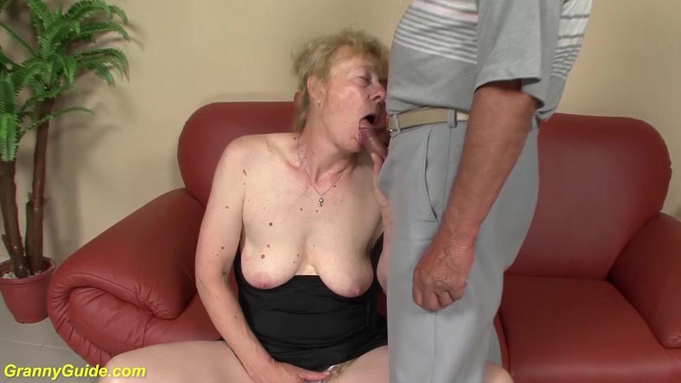 Granny/hd/birthday years sex old mom