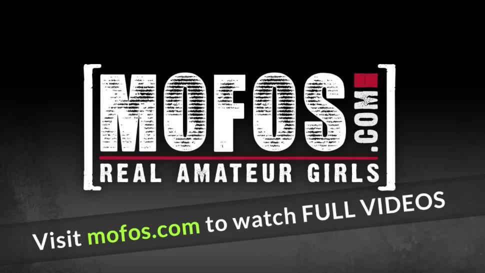 MOFOS Main Channel - Carmen Croft - Carmens Big Suprise