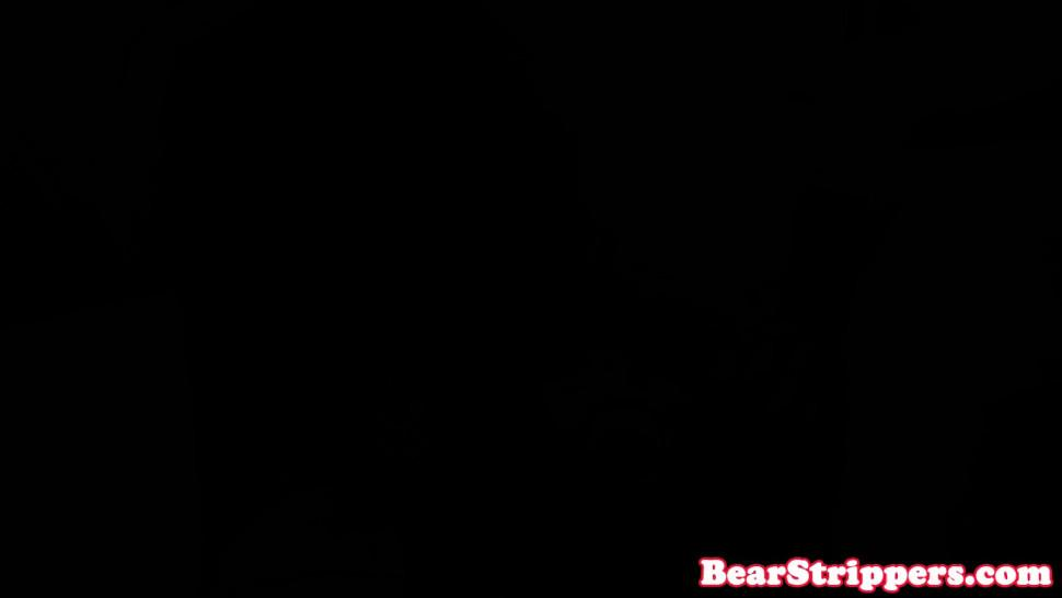 DANCING BEAR - OMG my exgf rides stripper cock at bday party