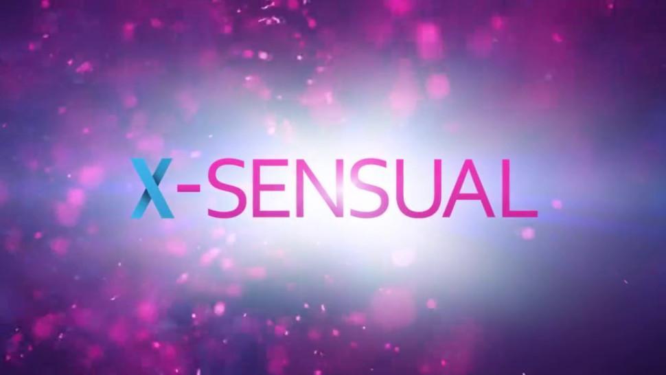 X-Sensual - Linda Weasley - Reeling with anal sex - video 1