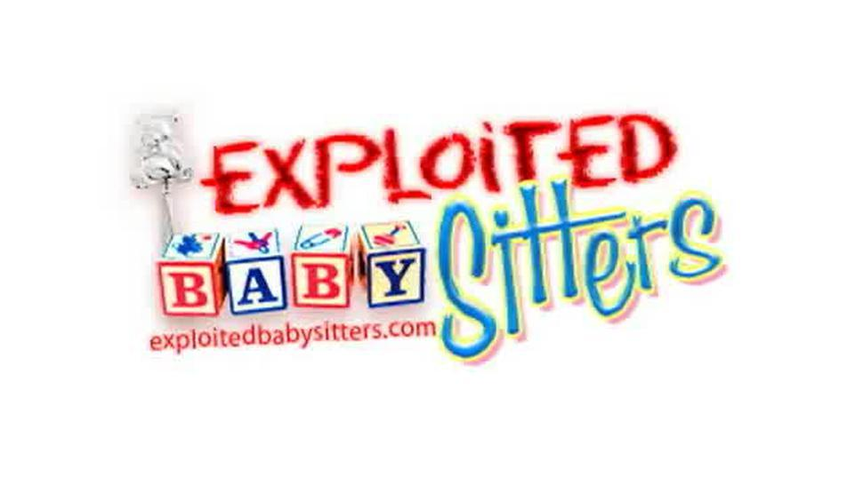Lexi Belle Exploited babysitter