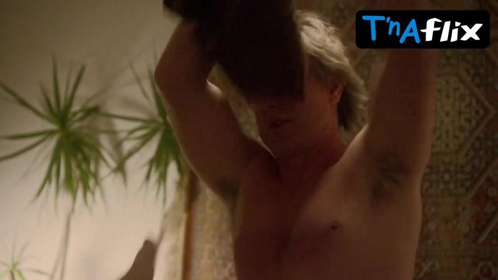 Jane Adams Nude Scene  in Easy