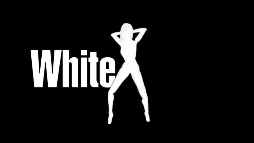 PORN NERD NETWORK - Blonde White Wife Fucking The BBC Sex Session Experience