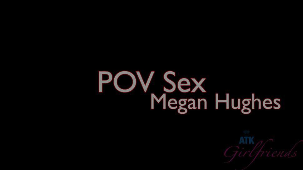 POV Sex Megan Hughes