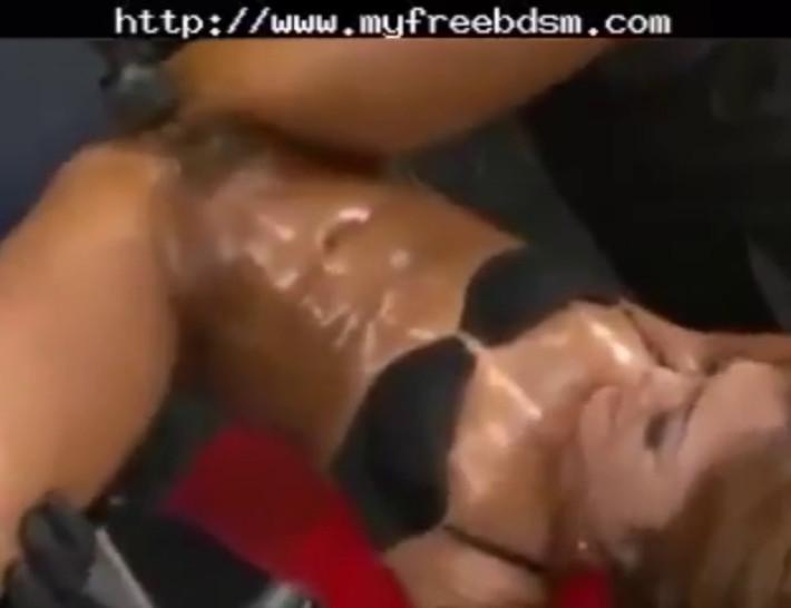 Asuka 6 BDSM Bondage Slave Femdom Domination - video 1