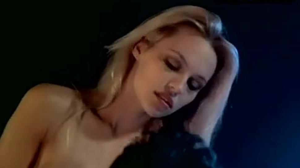 Pamela Anderson Breasts,  Butt Scene  in Snapdragon