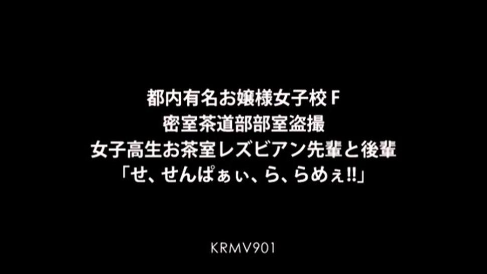 Japanese Lesbian Spycam 9