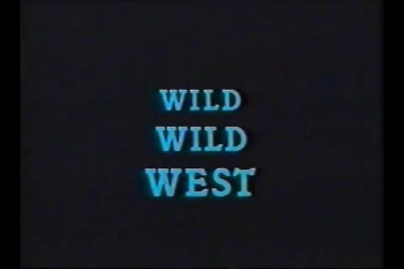Wild Wild West - Hyapatia Lee P1