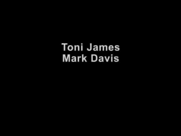 Toni James - Mark Davis from Slick Willy - video 1