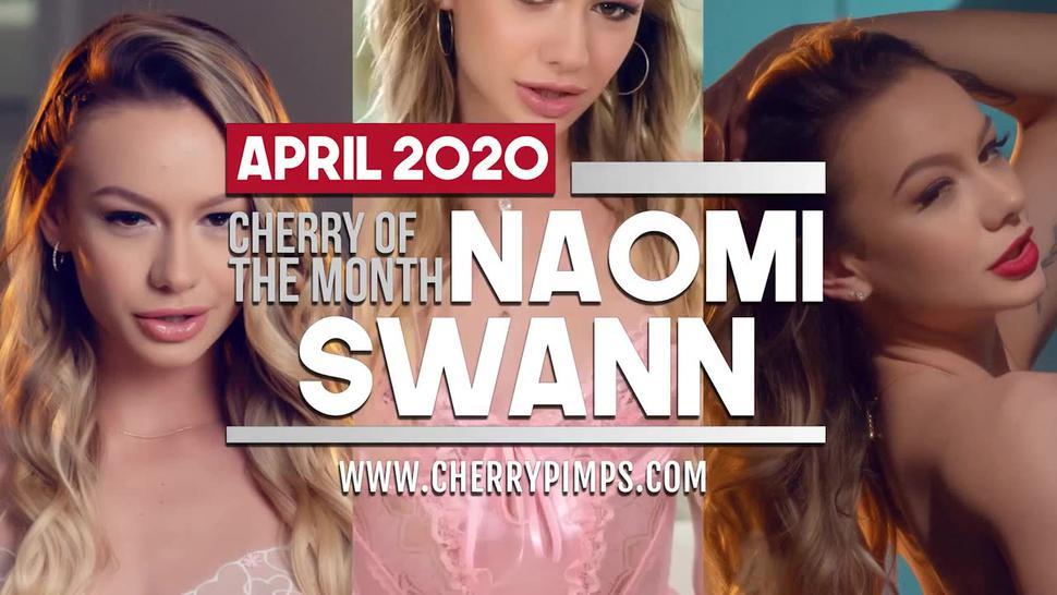 Beautiful Skinny Chick Naomi Swann In An Exclusive Interview