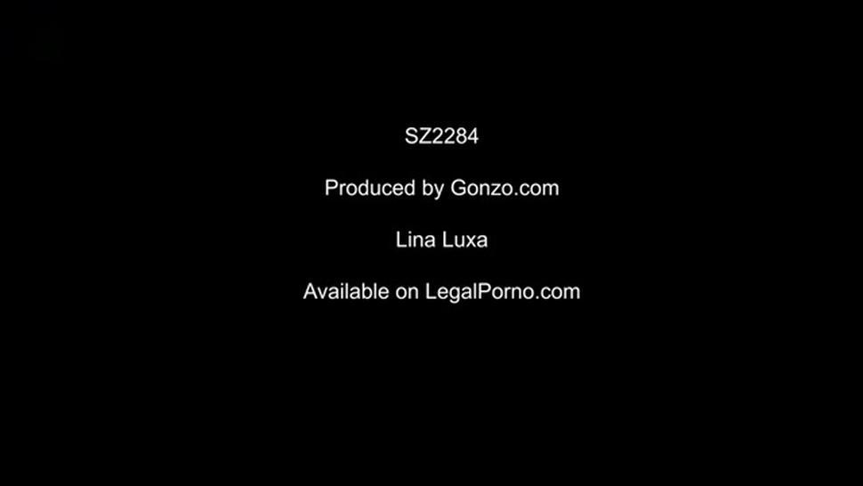 Lina Luxa Assfucked By 1 2 3 4 Guys And Then Gangbanged By All 10 Of Them With Dp Dap and Cumshot Swallow Sz2284 Legalporno