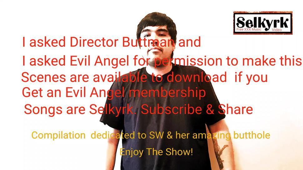 Evil Superstars Compilation Music Video
