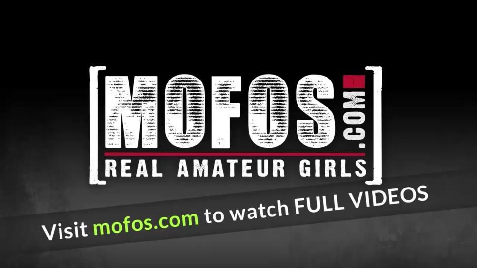 MOFOS - Sammi s Beach Body video starring Sammi StClair