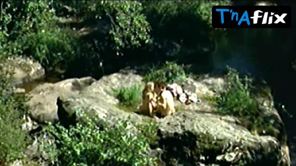 Natacha Regnier Breasts Scene  in Criminal Lovers