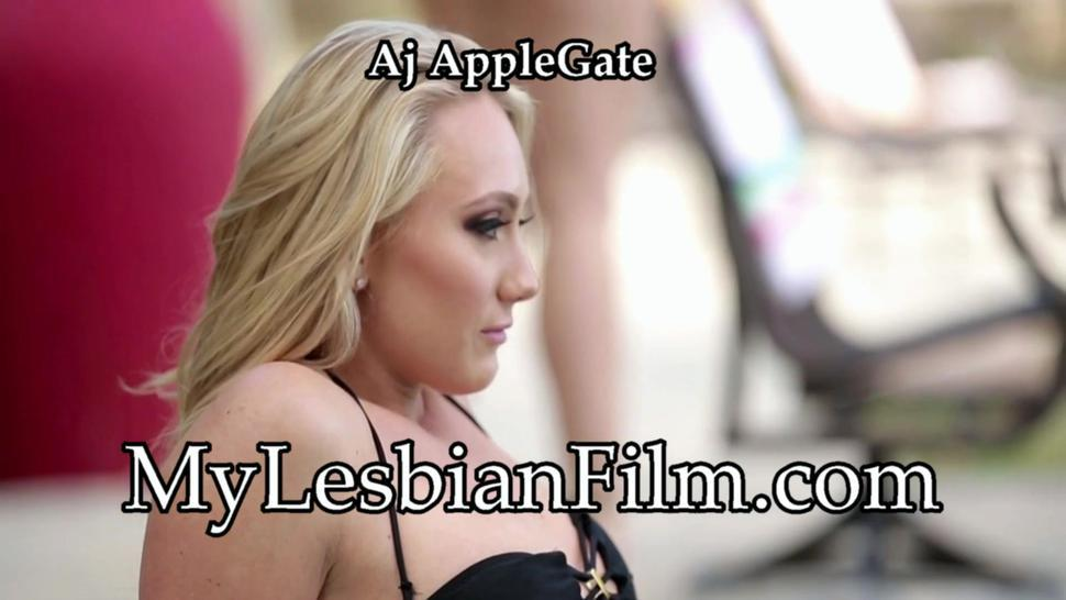 Best Of Adult Star Aj Applegate Definitive PAWG Round Ass Sapphic Compilation